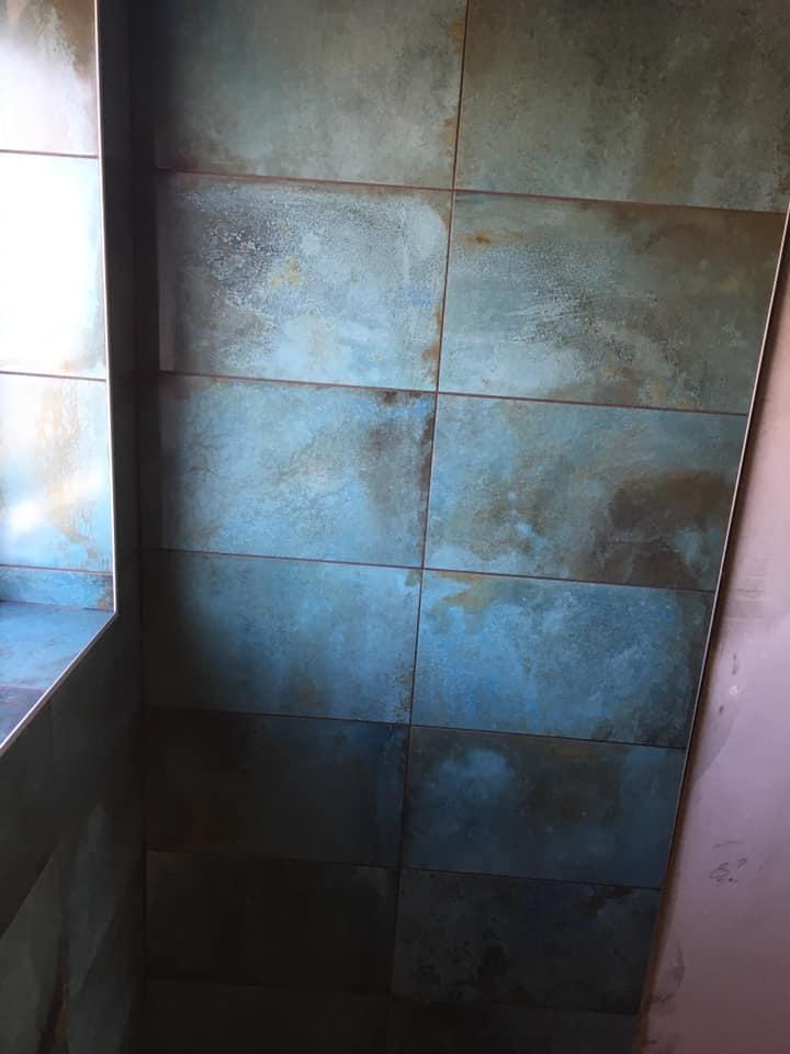 Badeværelse i Greve