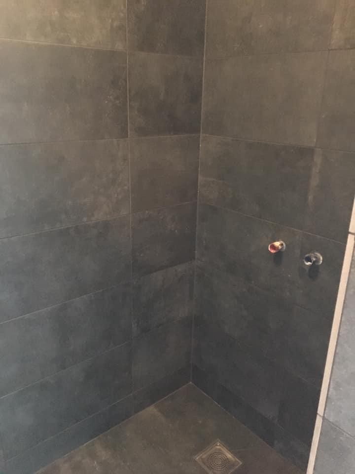 Badeværelse i Slagelse