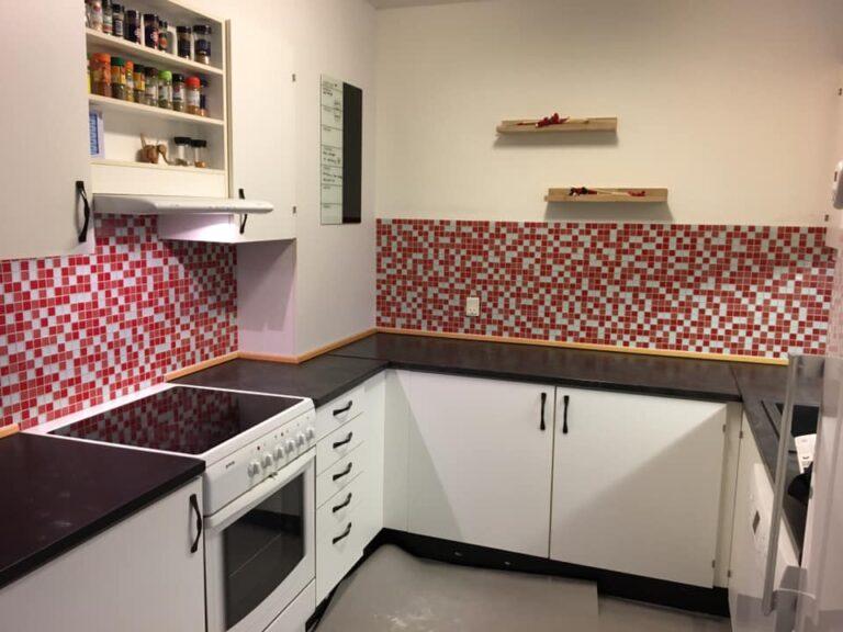 Køkken i Ringsted